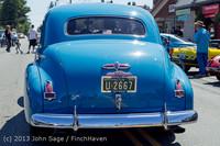 20875 Tom Stewart Car Parade and Show 2013 072113