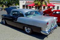 20879 Tom Stewart Car Parade and Show 2013 072113