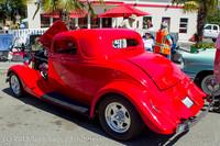 20880 Tom Stewart Car Parade and Show 2013 072113