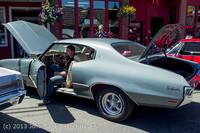 20883 Tom Stewart Car Parade and Show 2013 072113