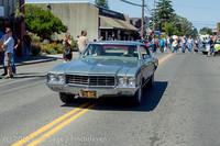 20884 Tom Stewart Car Parade and Show 2013 072113