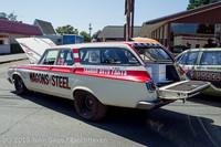 20891 Tom Stewart Car Parade and Show 2013 072113