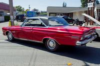 20894 Tom Stewart Car Parade and Show 2013 072113