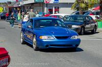 20896 Tom Stewart Car Parade and Show 2013 072113