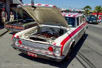 20910 Tom Stewart Car Parade and Show 2013 072113