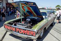 20911 Tom Stewart Car Parade and Show 2013 072113