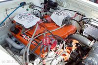 20918 Tom Stewart Car Parade and Show 2013 072113