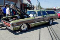 20921 Tom Stewart Car Parade and Show 2013 072113