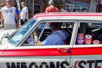 20922 Tom Stewart Car Parade and Show 2013 072113
