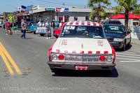 20930 Tom Stewart Car Parade and Show 2013 072113