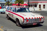 20935 Tom Stewart Car Parade and Show 2013 072113