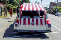 20943 Tom Stewart Car Parade and Show 2013 072113
