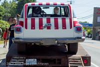 20953 Tom Stewart Car Parade and Show 2013 072113