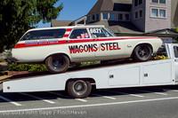 20967 Tom Stewart Car Parade and Show 2013 072113