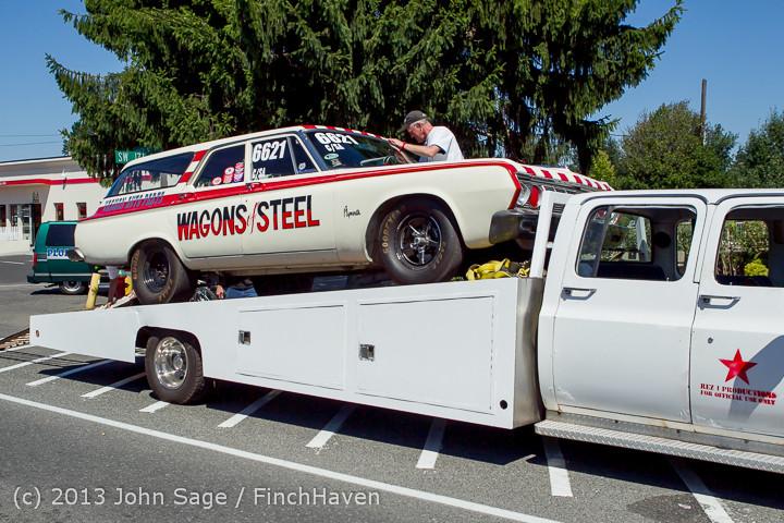 20969 Tom Stewart Car Parade and Show 2013 072113