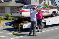 20978 Tom Stewart Car Parade and Show 2013 072113