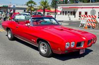 20981 Tom Stewart Car Parade and Show 2013 072113