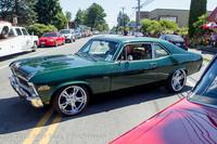 20992 Tom Stewart Car Parade and Show 2013 072113