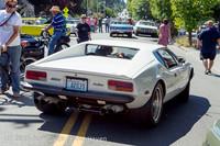21031 Tom Stewart Car Parade and Show 2013 072113