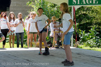 7431 VARSA Youth Stage Village Green Saturday 2013 072013