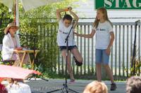 7436 VARSA Youth Stage Village Green Saturday 2013 072013