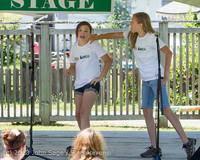 7444 VARSA Youth Stage Village Green Saturday 2013 072013