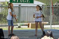 7463 VARSA Youth Stage Village Green Saturday 2013 072013