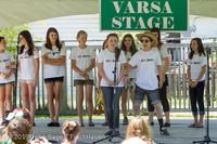 7465 VARSA Youth Stage Village Green Saturday 2013 072013