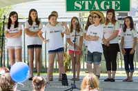 7486 VARSA Youth Stage Village Green Saturday 2013 072013