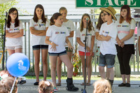 7488 VARSA Youth Stage Village Green Saturday 2013 072013