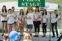 7490 VARSA Youth Stage Village Green Saturday 2013 072013