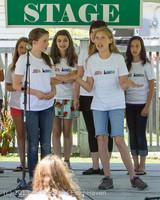 7494 VARSA Youth Stage Village Green Saturday 2013 072013