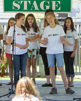 7495 VARSA Youth Stage Village Green Saturday 2013 072013