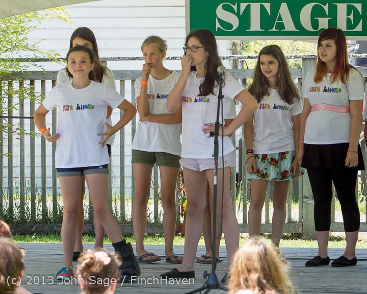 7498 VARSA Youth Stage Village Green Saturday 2013 072013