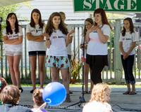 7509 VARSA Youth Stage Village Green Saturday 2013 072013
