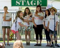 7516 VARSA Youth Stage Village Green Saturday 2013 072013