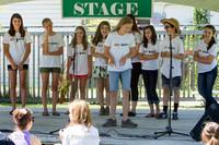7522 VARSA Youth Stage Village Green Saturday 2013 072013