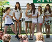 7525 VARSA Youth Stage Village Green Saturday 2013 072013