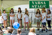 7531 VARSA Youth Stage Village Green Saturday 2013 072013