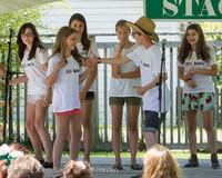 7536 VARSA Youth Stage Village Green Saturday 2013 072013