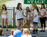 7549 VARSA Youth Stage Village Green Saturday 2013 072013