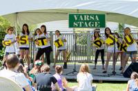 7554 VARSA Youth Stage Village Green Saturday 2013 072013