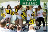 7557 VARSA Youth Stage Village Green Saturday 2013 072013