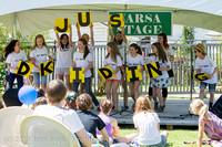 7559 VARSA Youth Stage Village Green Saturday 2013 072013
