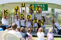 7562 VARSA Youth Stage Village Green Saturday 2013 072013