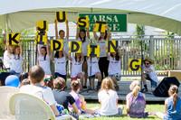 7565 VARSA Youth Stage Village Green Saturday 2013 072013