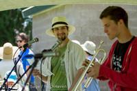 7584 VARSA Youth Stage Village Green Saturday 2013 072013