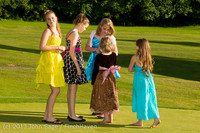 0399 Vashon Father-Daughter Dance 2013 Candids 060113
