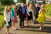 0414 Vashon Father-Daughter Dance 2013 Candids 060113