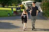 0433 Vashon Father-Daughter Dance 2013 Candids 060113